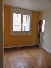 Appartement 2 pièces 31,1 m2