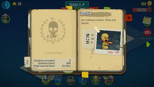 Dead Zombie: Zombie Warfare 2.5.0 screenshots 1