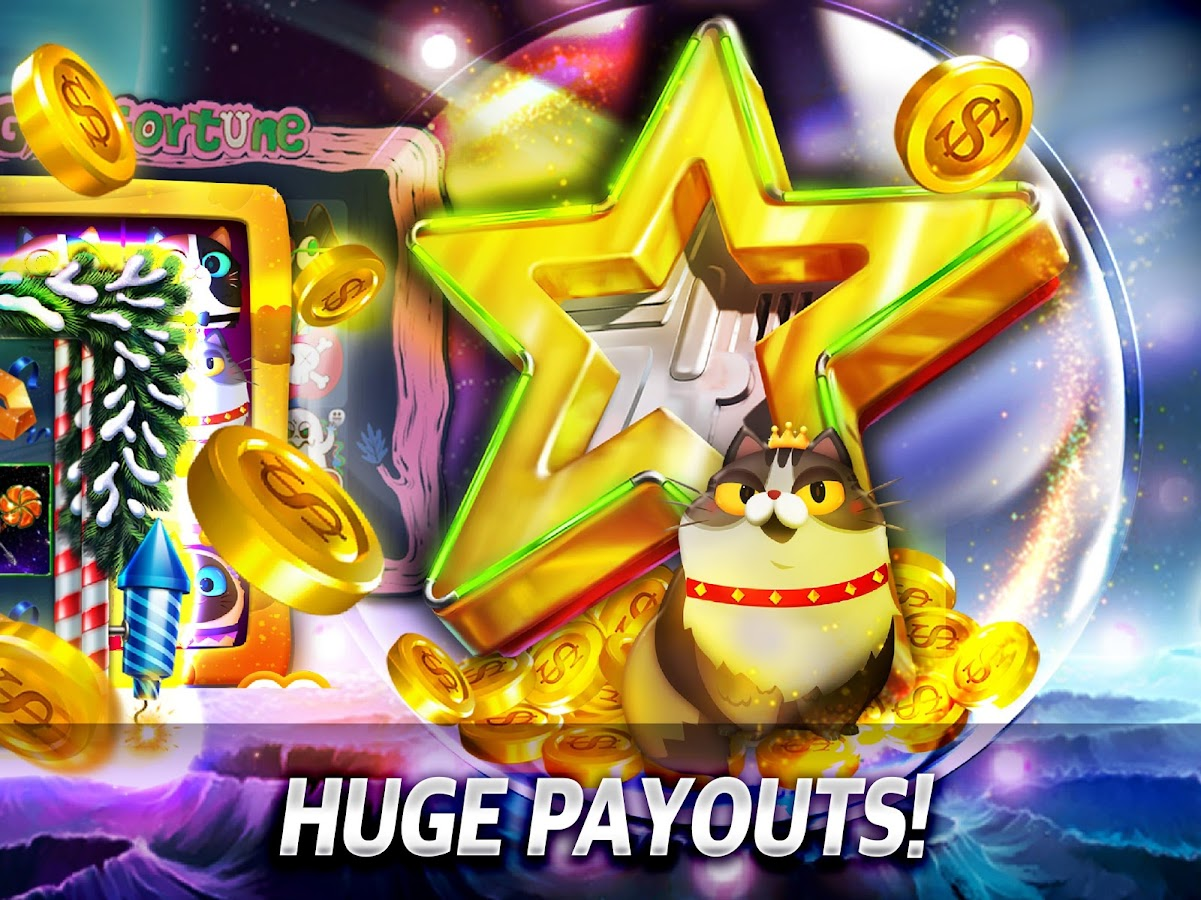 Joy Vegas Slots - FREE CASINO- screenshot
