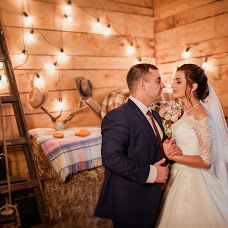 Wedding photographer Artur Soroka (infinitissv). Photo of 29.03.2018