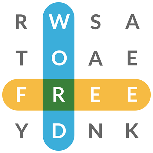 Word Search New - Free Puzzles 拼字 App LOGO-硬是要APP