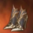 エルトンの聡明のブーツ