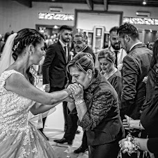 Wedding photographer Paolo Giovannini (annabellafoto). Photo of 08.11.2017