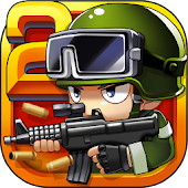 Little Gunfight 2: SWAT