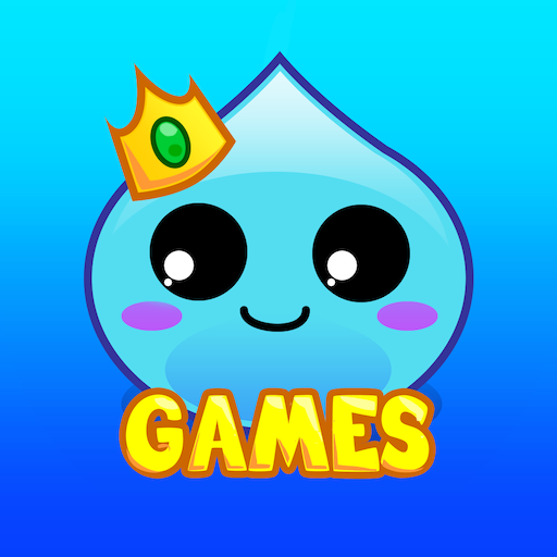 Tirta Jaya Games avatar image