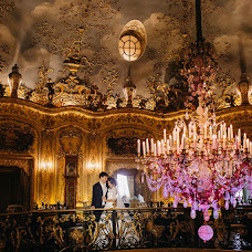 Wedding photographer Denis Scherbakov (RedDen). Photo of 29.09.2017
