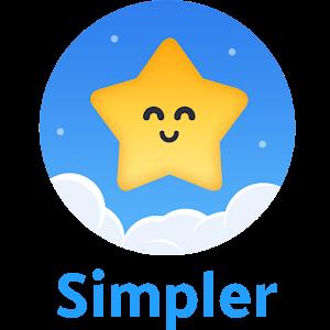 Выучить английский языкс Simpler —проще простого for PC
