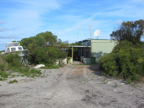 Photo: A property towards Point Malcolm