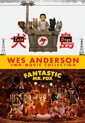 Wes Anderson Two-Movie Collection