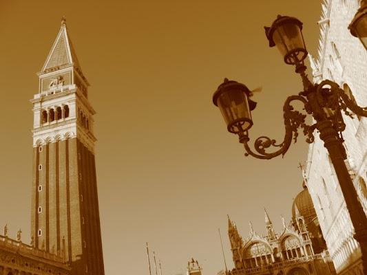 Piazza San Marco di callab77