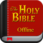 Holy Bible in English for Android devices