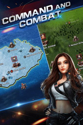 Clash of Generals 7.0.0 screenshots 1