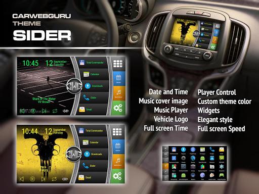 CarWebGuru Launcher screenshot 4