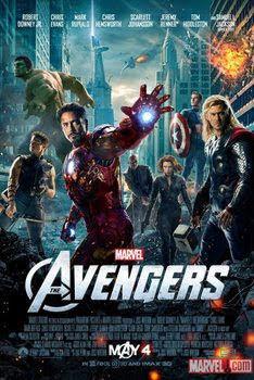 YENİLMEZLER – The Avengers
