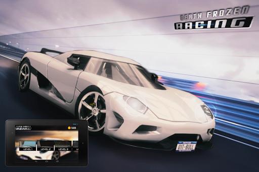 玩免費賽車遊戲APP 下載冷冻的死亡赛车 app不用錢 硬是要APP