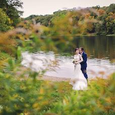 Wedding photographer Svetlana Shabanova (Shabanovasl). Photo of 14.10.2016