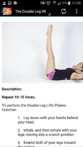 免費下載運動APP|Belly Fat  workouts app開箱文|APP開箱王