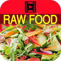 Raw Food for Real People-Video icon