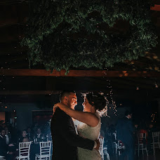 Wedding photographer Christian Macias (christianmacias). Photo of 07.07.2018