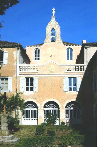 photo de Chapelle du Monastère du Carmel (carmélites)