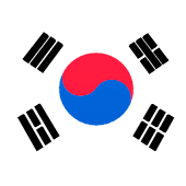South Korea live wallpaper
