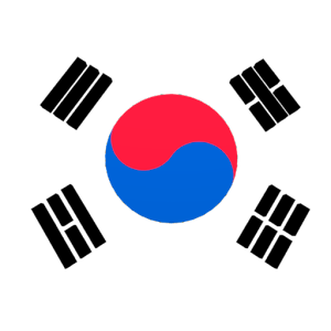 South Korea live wallpaper apk