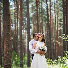Wedding photographer Elena Subbotina (subbotina). Photo of 15.10.2017