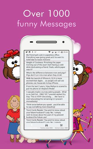 Love Messenger screenshot 4