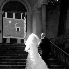 Wedding photographer Tito Pietro Rosi (rosi). Photo of 17.04.2015