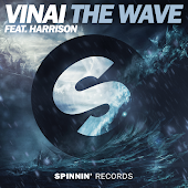 The Wave (Original Mix) (feat. Harrison)