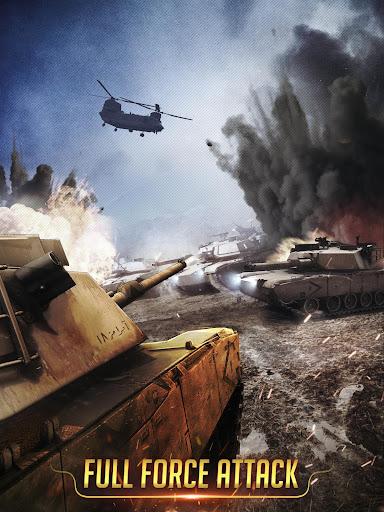 Strike of Nations - Alliance World War Strategy 1.7.3 screenshots 8