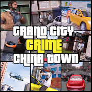 Grand City Crime China Town Auto Mafia Gangster
