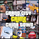 Grand City Crime China Town Auto Mafia Gangster icon