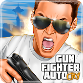 Gun Fighter Auto City
