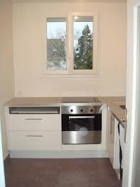 Appartement 3 pièces 56,6 m2