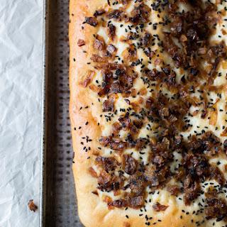 Jewish Flat Bread Recipes.