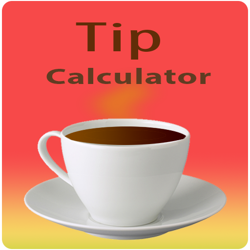 Tip Calculator : Food, Taxi 遊戲 App LOGO-硬是要APP