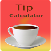Tip Calculator : Food, Taxi