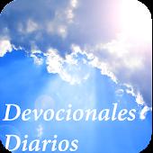 Devocionales Diarios Biblia