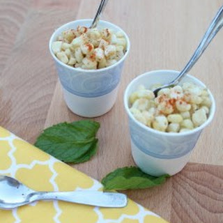 Flavored Corn on The Cob | Slow Cooker Recipes