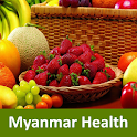 Myanmar Health icon