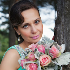 Wedding photographer Nataliya Kaygorodceva (NKay). Photo of 11.10.2016