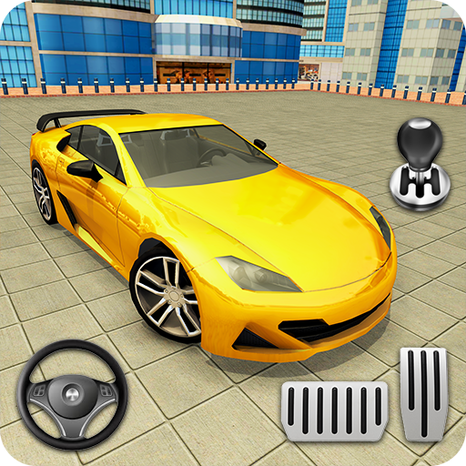 Master Car Parking Mania 2019 Android APK Download Free By Gamleo Studio