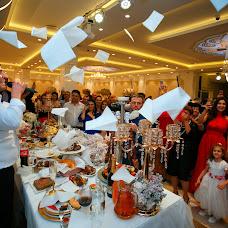 Wedding photographer Ferat Ablyametov (ablyametov). Photo of 18.04.2018