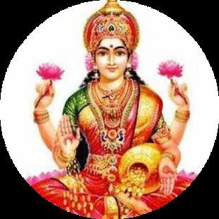 1008 names of Sri Mahalakshmi महालक्ष्मी १००८ नाम - náhled