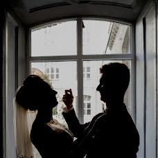 Wedding photographer Tatyana Tkach (tetiana-tkach). Photo of 18.10.2018