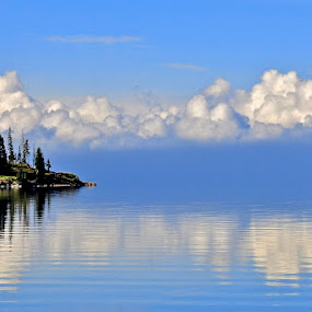 by Eric Abbott - Landscapes Waterscapes