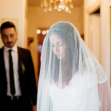 Wedding photographer Stéphanie Toselli (stephanietosell). Photo of 17.04.2015
