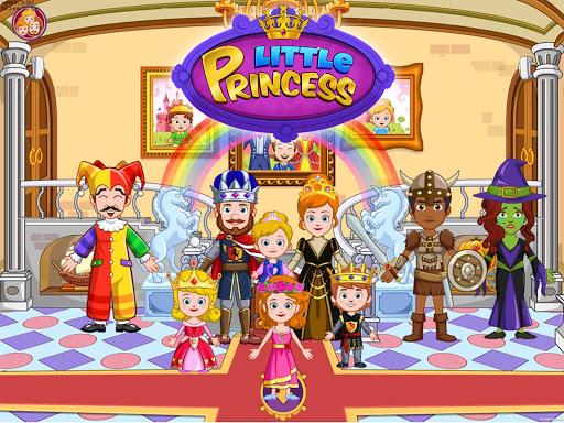 My Little Princess : Castle Playhouse pretend play  screenshots 12