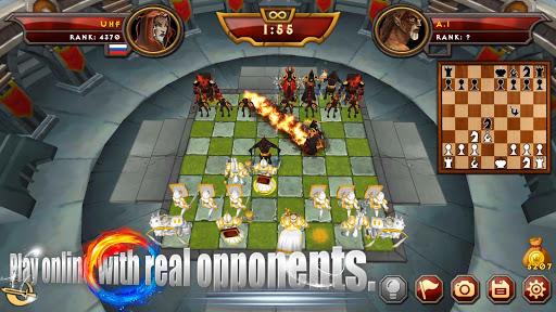Warfare Chess 2 1.14 screenshots 3